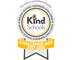 KINDNESS SCHOOL