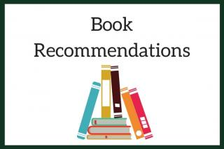 Weekly Book Recommendations