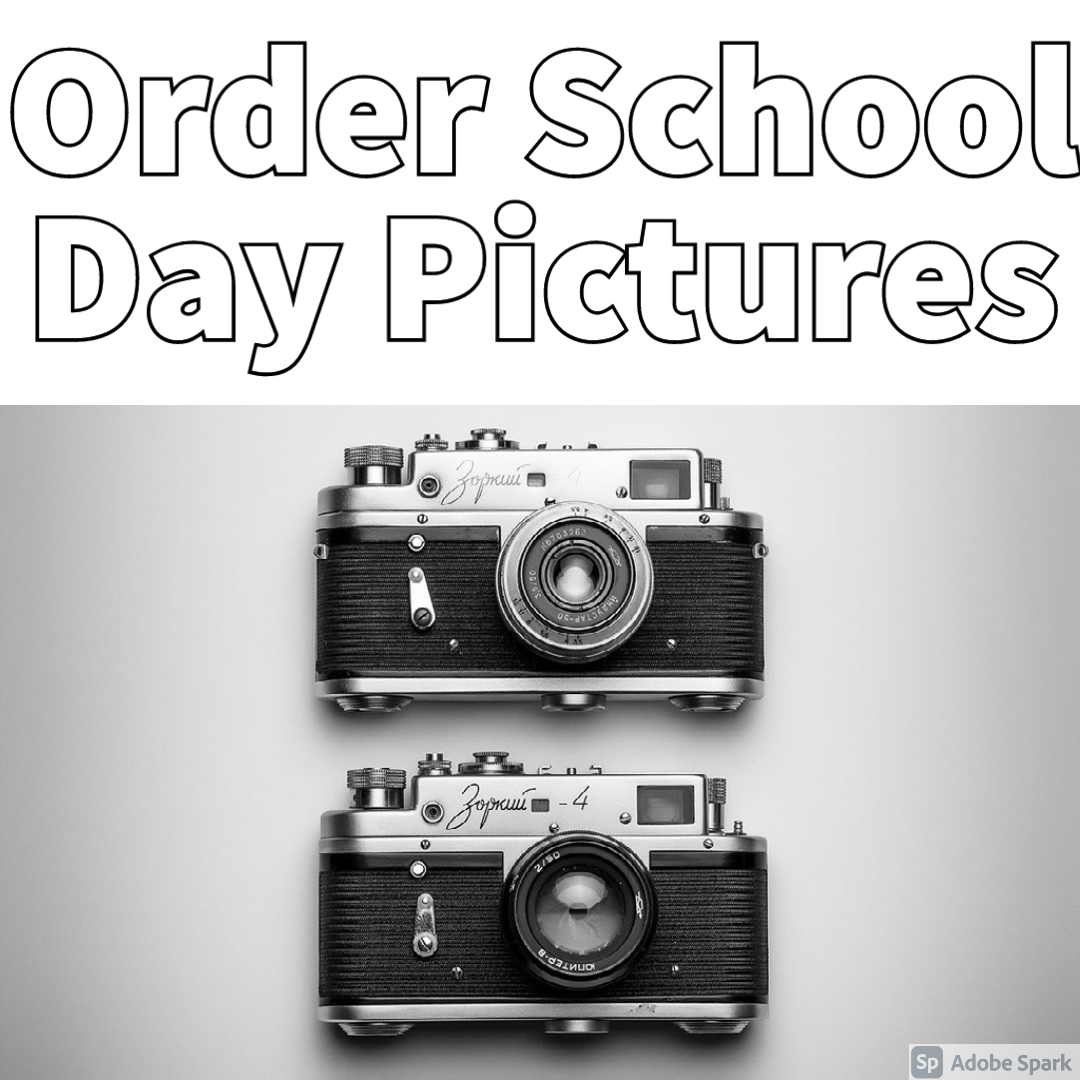 Order Your School Day Pictures