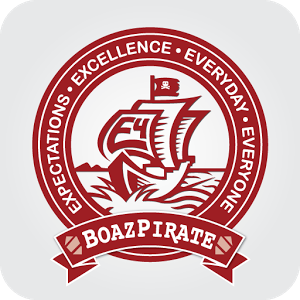 Boaz Pirates 4E