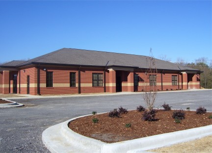 Boaz City Schools District Office