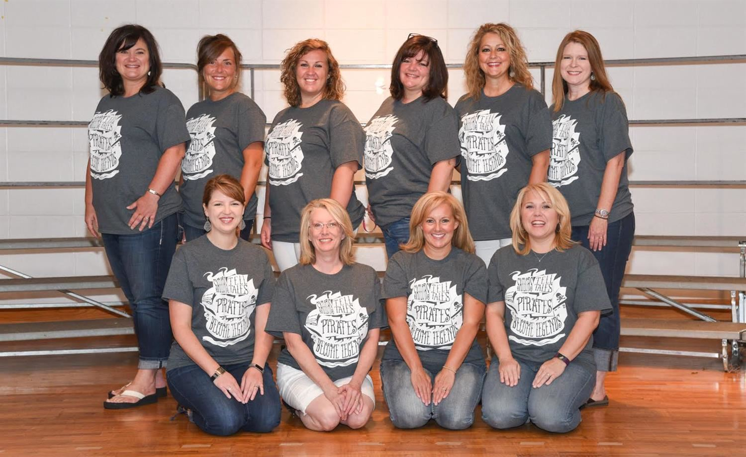 1st Grade Teachers