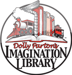 Dolly Parton Imagination Librry