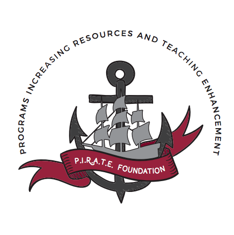 Programs Increasing Resources and Teaching Enhancement Foundation Logo